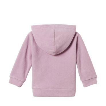 "STEIFF® Mädchen Fleece Sweatshirt ""Quietsch Bär""  – Bild 2"