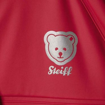 STEIFF® Mädchen Regenmantel Reglan Mix & Match  – Bild 3