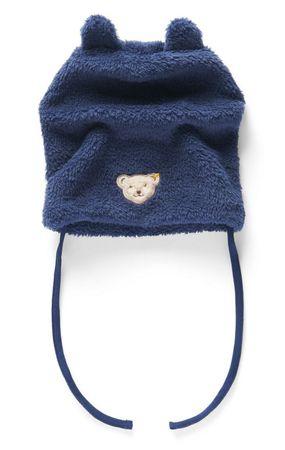 STEIFF® Baby Jungen Plüsch Mütze  – Bild 1