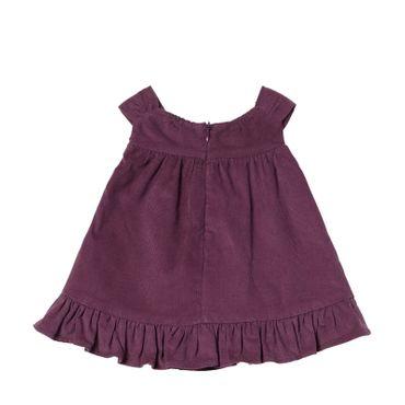 STEIFF® Baby Mädchen Cord-Kleid  – Bild 2