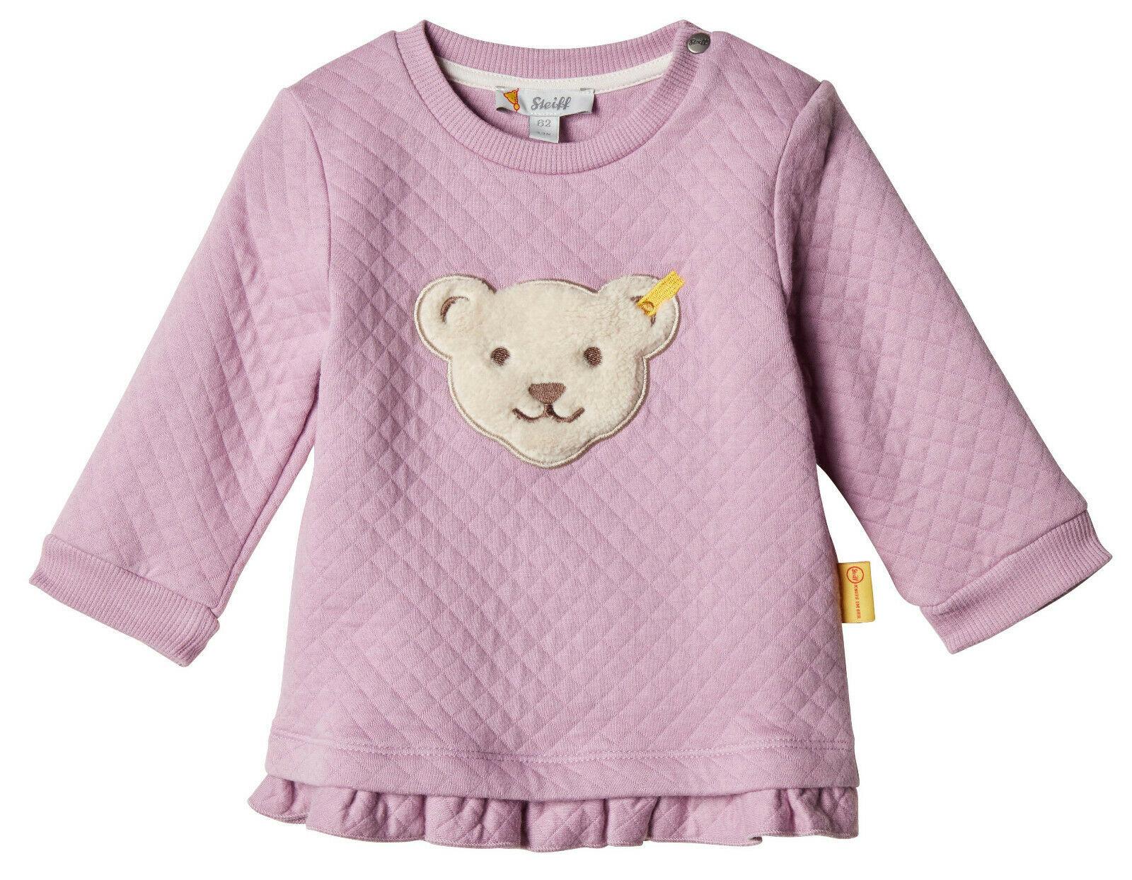lowest price 59a05 089a3 STEIFF® Baby Mädchen Sweatshirt