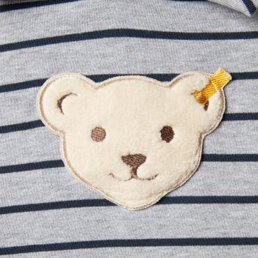 STEIFF® Jungen Sweatshirt Quietsch Bär  – Bild 3