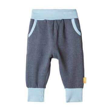 STEIFF® Baby Jungen Jogginghose Bär  – Bild 1