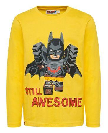 LEGO® Wear Movie 2 Batman Jungen Langarmshirt  – Bild 1