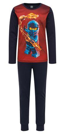 LEGO® Wear NINJAGO® Jungen Schlafanzug  – Bild 1