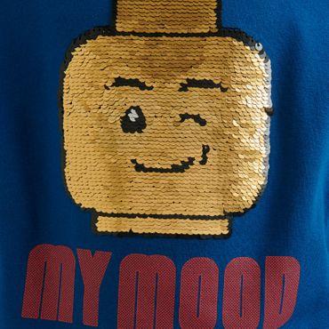 LEGO® Wear Jungen Langarmshirt Wendepailletten – Bild 4