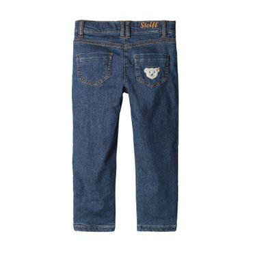 STEIFF® Jungen gefütterte Jeanshose  – Bild 2