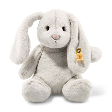 STEIFF® 080470 - Soft Cuddly Friends Hoppie Hase 28 cm