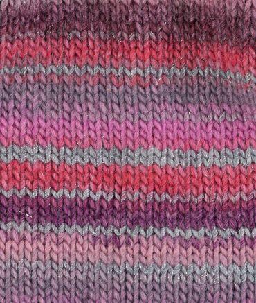 DÖLL® Mädchen Inka-Strickmütze Fellbommel  – Bild 2