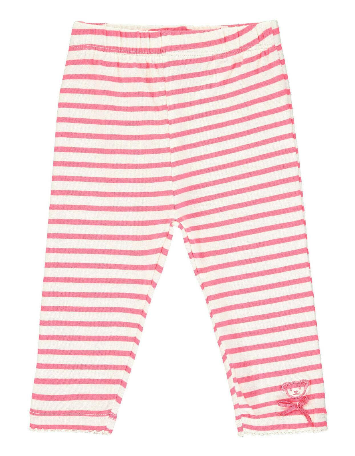 Steiff Baby-M/ädchen Leggings