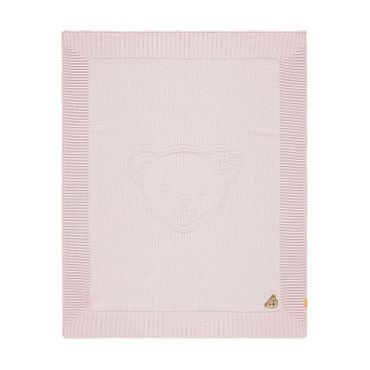 STEIFF® Baby Strick-Decke  – Bild 2