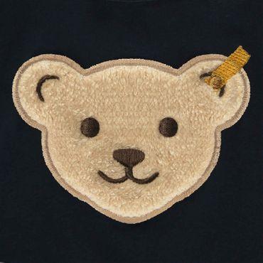 STEIFF® Baby Jungen Langarmshirt großer Bär  – Bild 3
