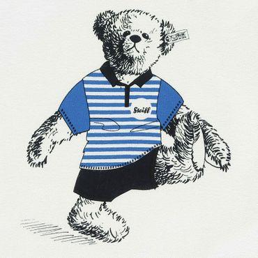 STEIFF® Jungen T-Shirt Bär  – Bild 3