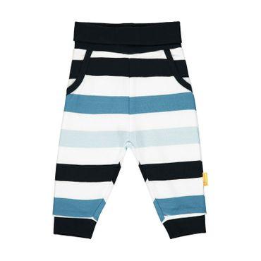 STEIFF® Baby Jungen Jogginghose Blockringel – Bild 1