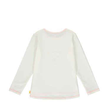 STEIFF® Mädchen Langarmshirt großer Bär – Bild 2