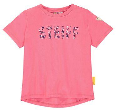 STEIFF® Mädchen T-Shirt Herzen  – Bild 1