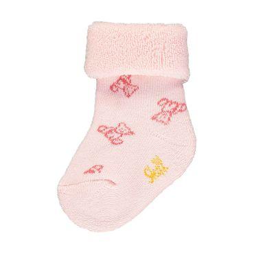 STEIFF® Baby Mädchen Frottee Socken – Bild 2