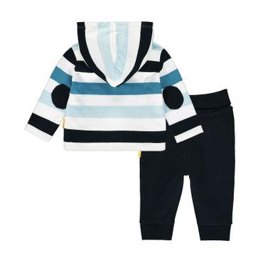 STEIFF® Baby Jungen 2 tlg. Set  – Bild 2