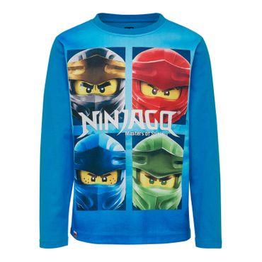 LEGO® Wear NINJAGO® Jungen Langarmshirt  – Bild 1