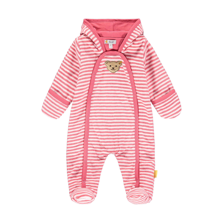 56-86 2020 NEU! STEIFF® Baby Overall Strampler Einteiler Mädchen Jungen Gr