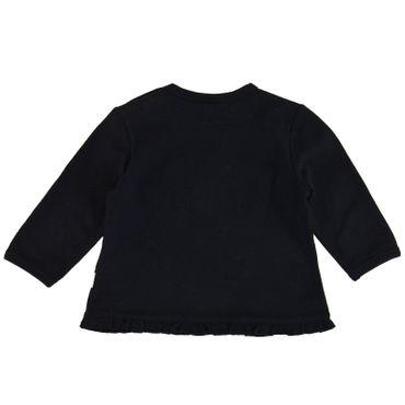 STEIFF® Mädchen Sweatshirt Shirt 'Quietsch Bär'  – Bild 2