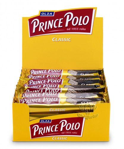Prince Polo Classic 28x17,5g PAKET