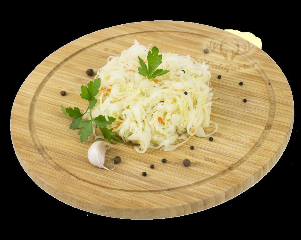 Polnisches Sauerkraut 450g