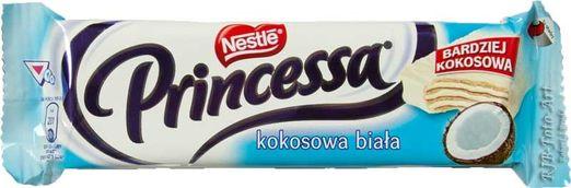 Nestle Princessa Kokos Riegel 33g