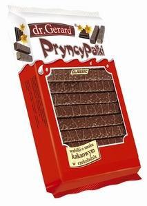 Dr. Gerard Pryncypalki - Schokoladenwaffeln 235g