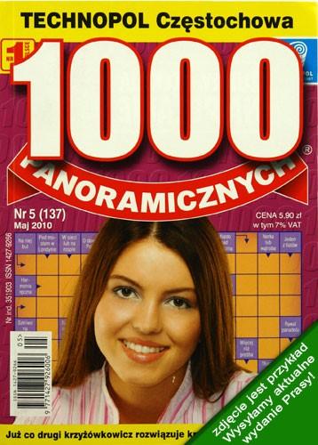 1000 Panoramicznych