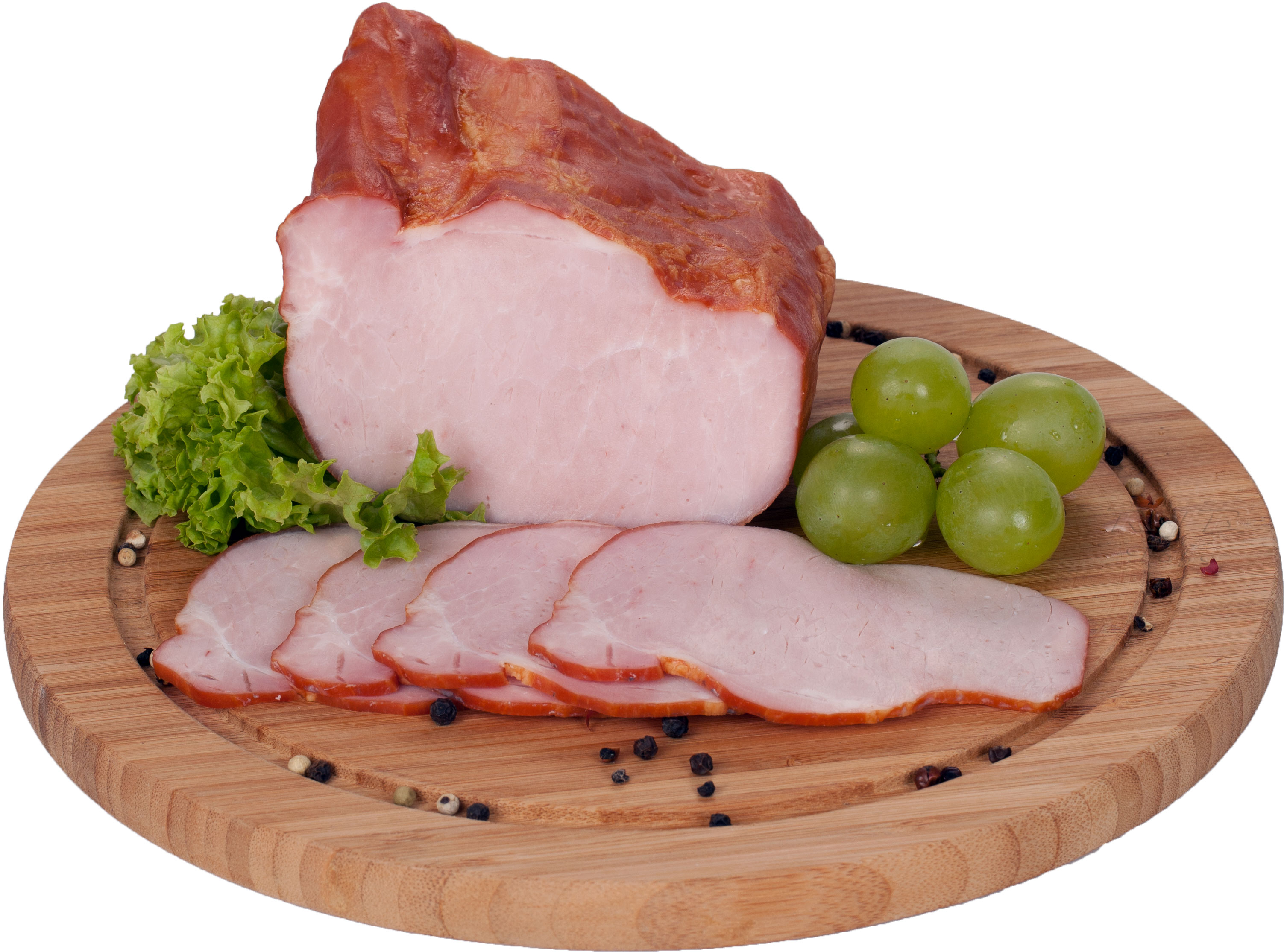 Waldfurter Schweinsrücken Sopoter Art 0,6 Kg