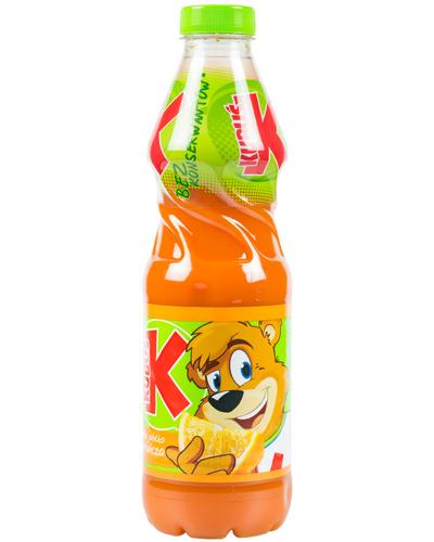 Kubus Getränk. Karotte- Apfel- Orange 900ml