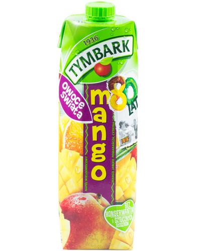 Tymbark Fruchtgetränk Mango 1L