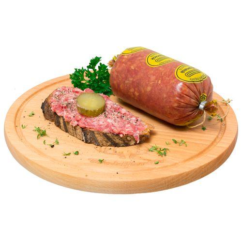 Poliwczak Mettwurst Geräuchert 0,35Kg