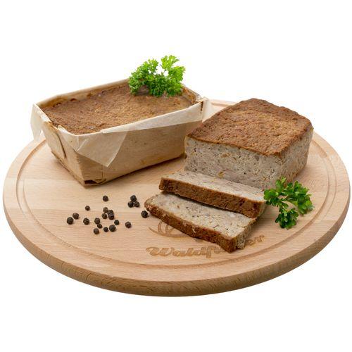 Poliwczak Pastete aus dem Backofen 0,35Kg