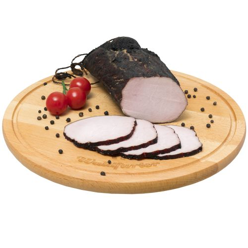 Poliwczak Schweinsrücken mariniert 0,5Kg