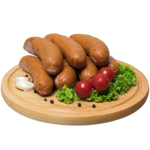 Poliwczak Schlesische Bauernkrakauer 0,5Kg