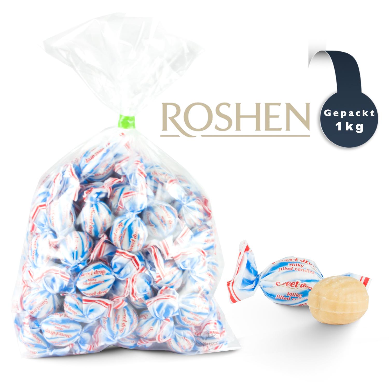 Bonbons Sweet Drop 1kg von Roshen
