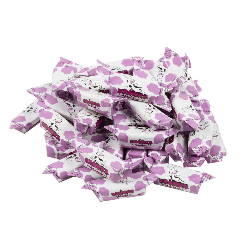 Krowka Bonbons 500g Handverpackt von Pszczolka