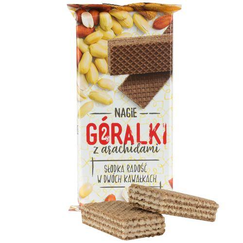 Goralki 2 mit Erdnüssen 42g von Holding