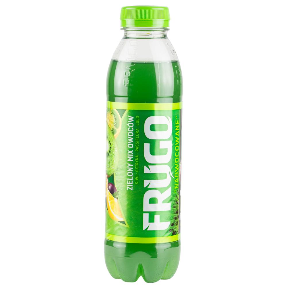 Frugo Grüner Frucht-Mix 500ml