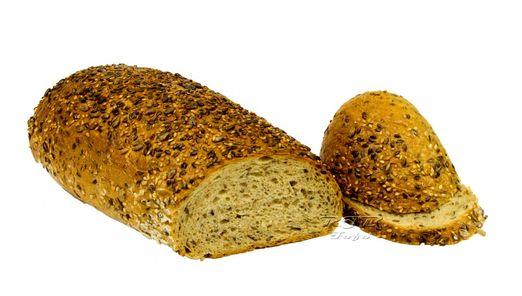 Waldfurter Brot mit Bärlauch aus dem Steinofen 400g