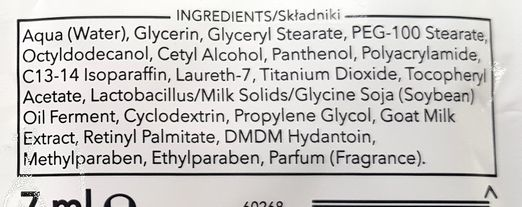 Ziegenmilch Pflege-Set  als Geschenkkorb - Polnische Kosmetik & Drogerieprodukte von Waldfurt - 6