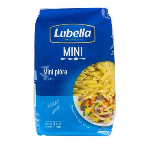 Lubella Mini Nudeln - pennine 400g