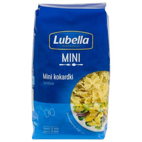 Lubella Mini- Schleifchen Farfalline 400g