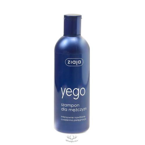ZIAJA Yego Shampoo für Männer 300ml