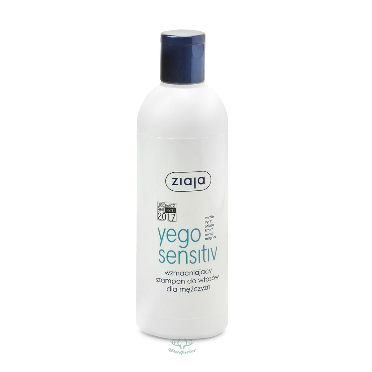 Shampoo Für Männer