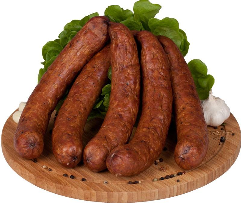 Waldfurter Hausmacherwurst 0,8 Kg