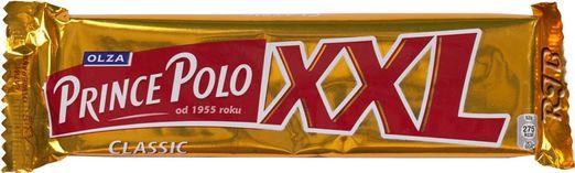 Prince Polo Classic XXL (PAK 28x50g)