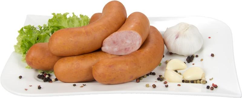 Waldfurter Knoblauchwurst 0,8 Kg